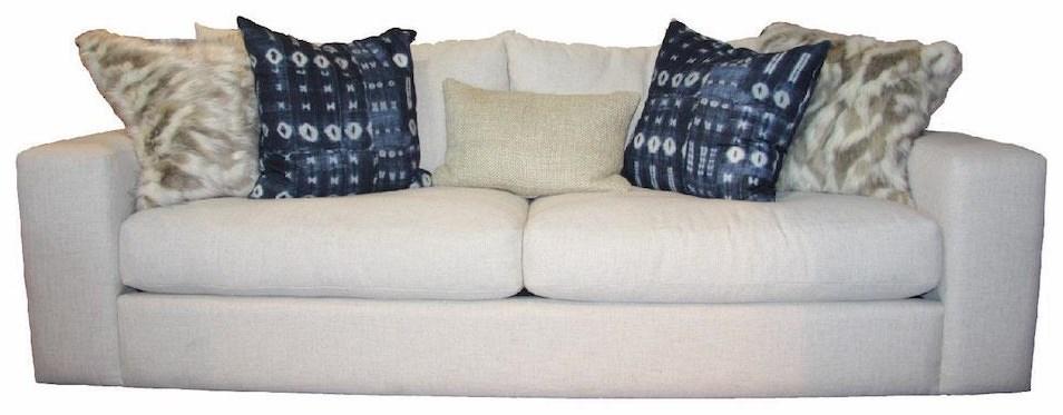 2 Cushion Estate Sofa