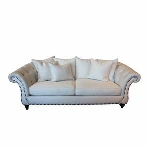 Down Tufted Sofa