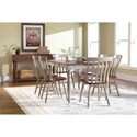 John Thomas Bridgeport Formal Dining Room Group - Item Number: 36 Dining Room Group 1