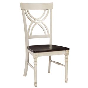 John Thomas Camden Dining Side Chair