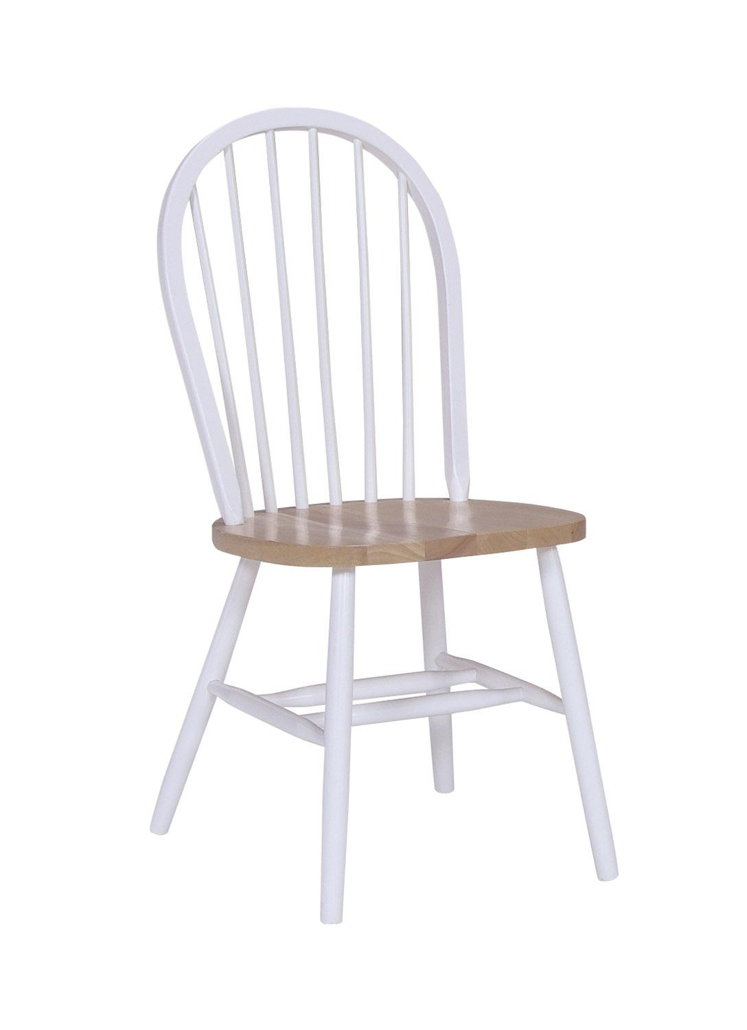 John Thomas Dining Essentials Windsor Dining Side Chair - Item Number: C02-112