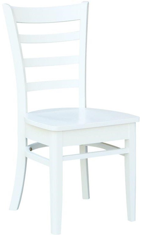 Dining Essentials Emily Chair by John Thomas at Johnny Janosik