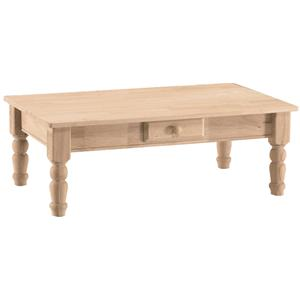 John Thomas SELECT Home Accents Traditional Coffee Table