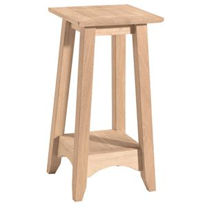 John Thomas SELECT Home Accents Plant Stand