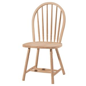 John Thomas SELECT Dining Spindleback Windsor Chair