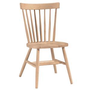 John Thomas SELECT Dining Copenhagen Chair