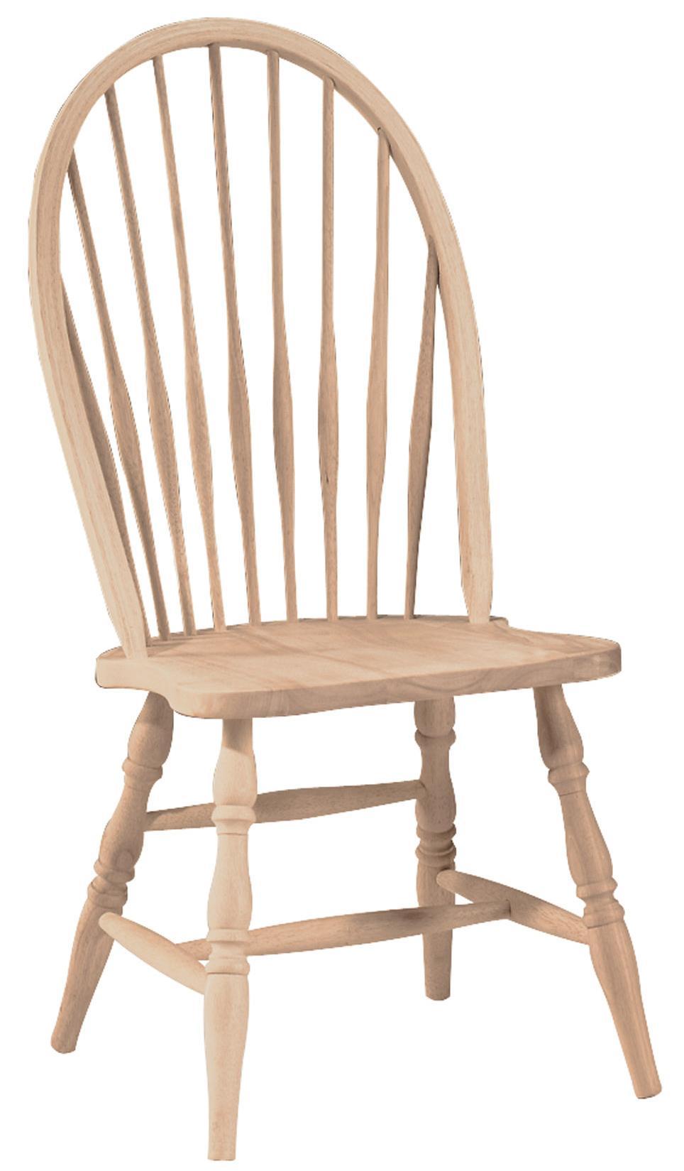 Tall Windsor Chair