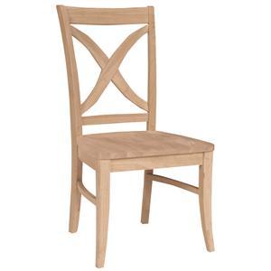 John Thomas SELECT Dining Vineyard Chair