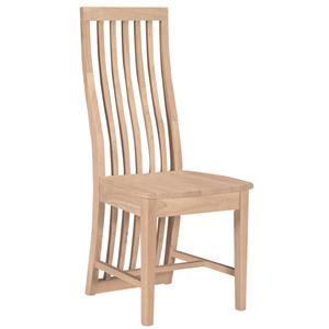 John Thomas SELECT Dining Sicily Chair