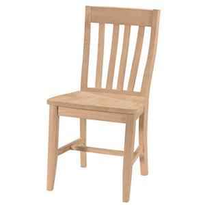 John Thomas SELECT Dining Cafe Chair