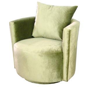 Jonathan Louis 051 Swivel Chair
