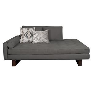 Morris Home Furnishings Blaine--- Blaine Chaise