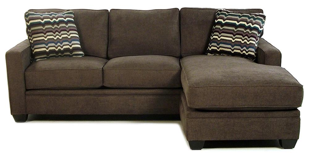 Sofa W Reversible Chaise