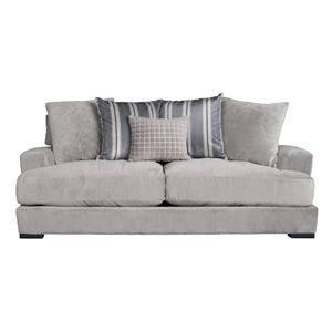Morris Home Furnishings Aldo Aldo Sofa
