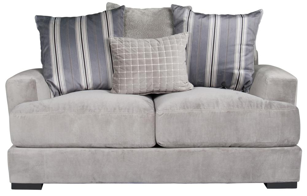 Morris Home Furnishings Aldo Aldo Loveseat - Item Number: 104143893