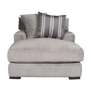 Morris Home Furnishings Aldo Aldo Chaise