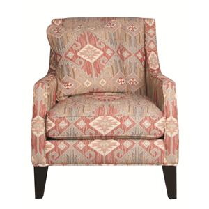 Morris Home Furnishings Mackenzie Mackenzie Accent Chair