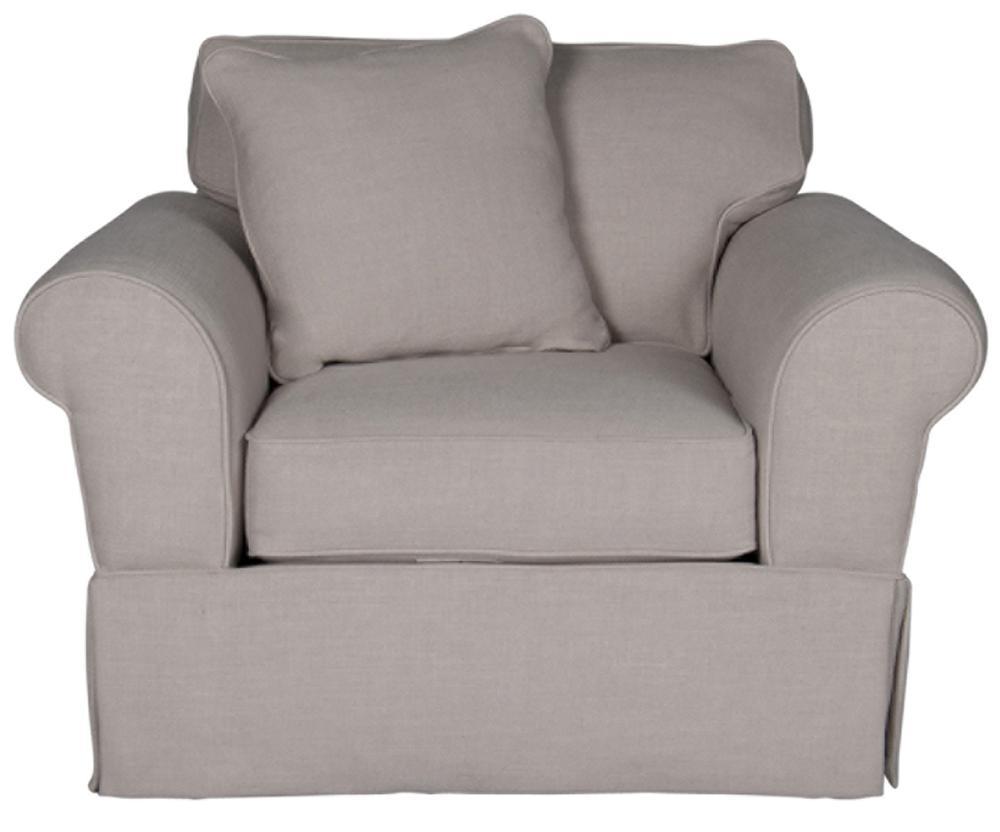 Morris Home Furnishings Linda Linda Chair - Item Number: 111261288