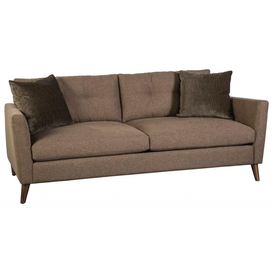 Walsh Sofa by Jonathan Louis at Fashion Furniture