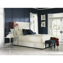 Jonathan Louis Carly Queen Upholstered Bed - Item Number: 716-50HB+50R3