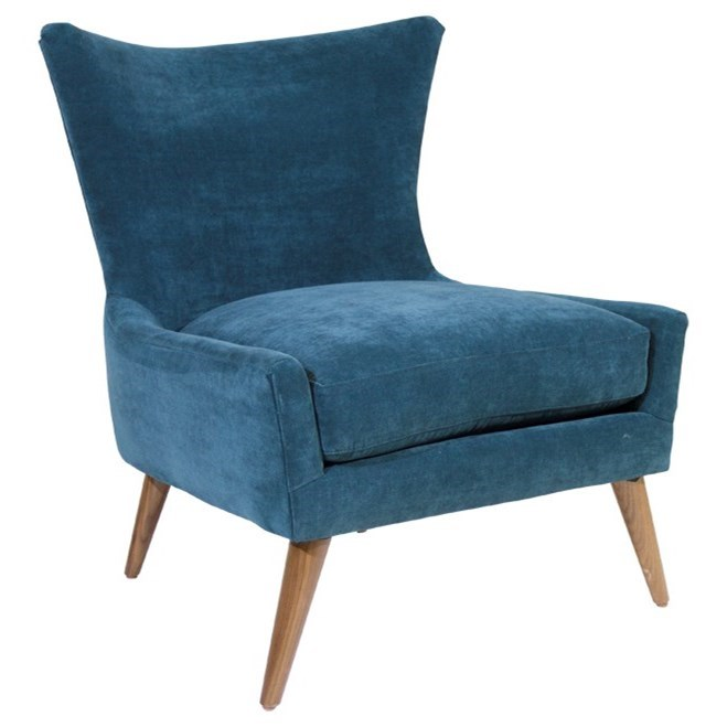 Jonathan Louis Kelsey Accent Chair: Jonathan Louis Accentuates Mike Accent Chair
