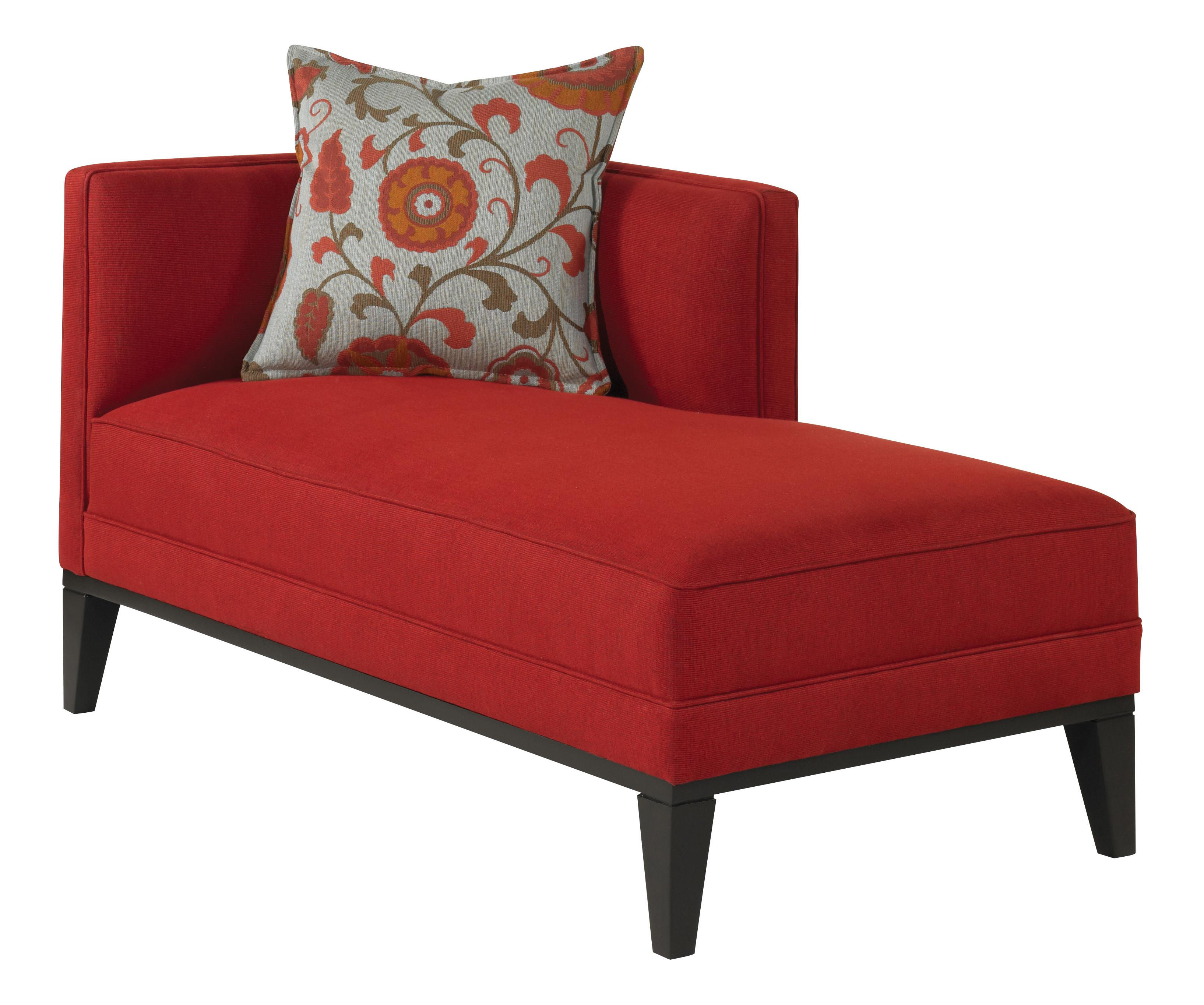 Accentuates Hayward RAF Chaise  by Jonathan Louis at Michael Alan Furniture & Design