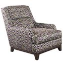 Jonathan Louis Astoria Upholstered Chair - Item Number: 251-57