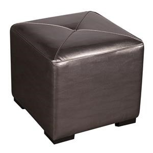 Morris Home Furnishings Beckham Eddie Ottoman