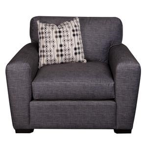 Morris Home Furnishings Beckham Beckham Chair