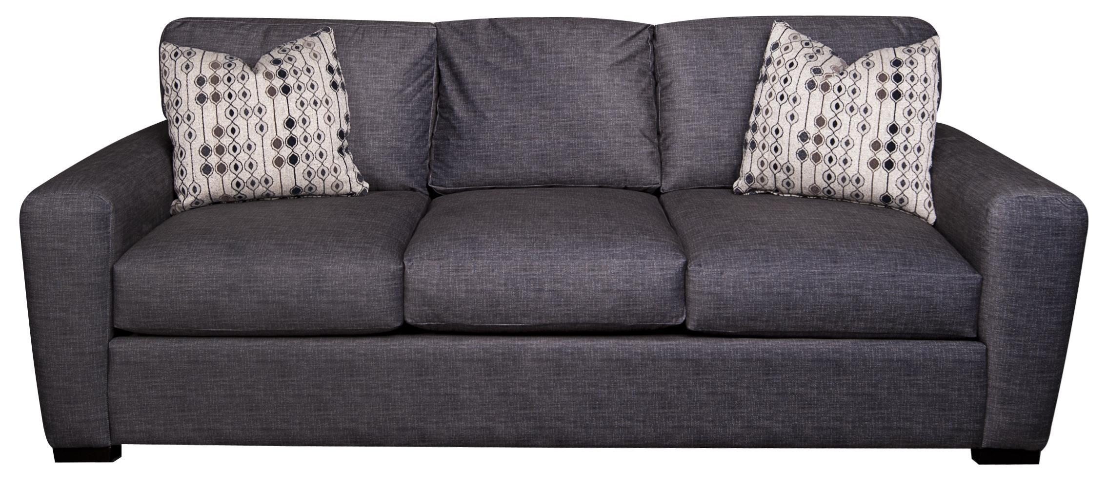 Morris Home Furnishings Beckham Beckham Sofa - Item Number: 778975298