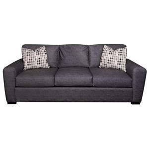 Morris Home Furnishings Beckham Beckham Sofa