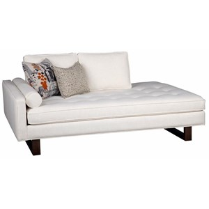 Chaise Fresno Madera Chaise Store Fashion Furniture