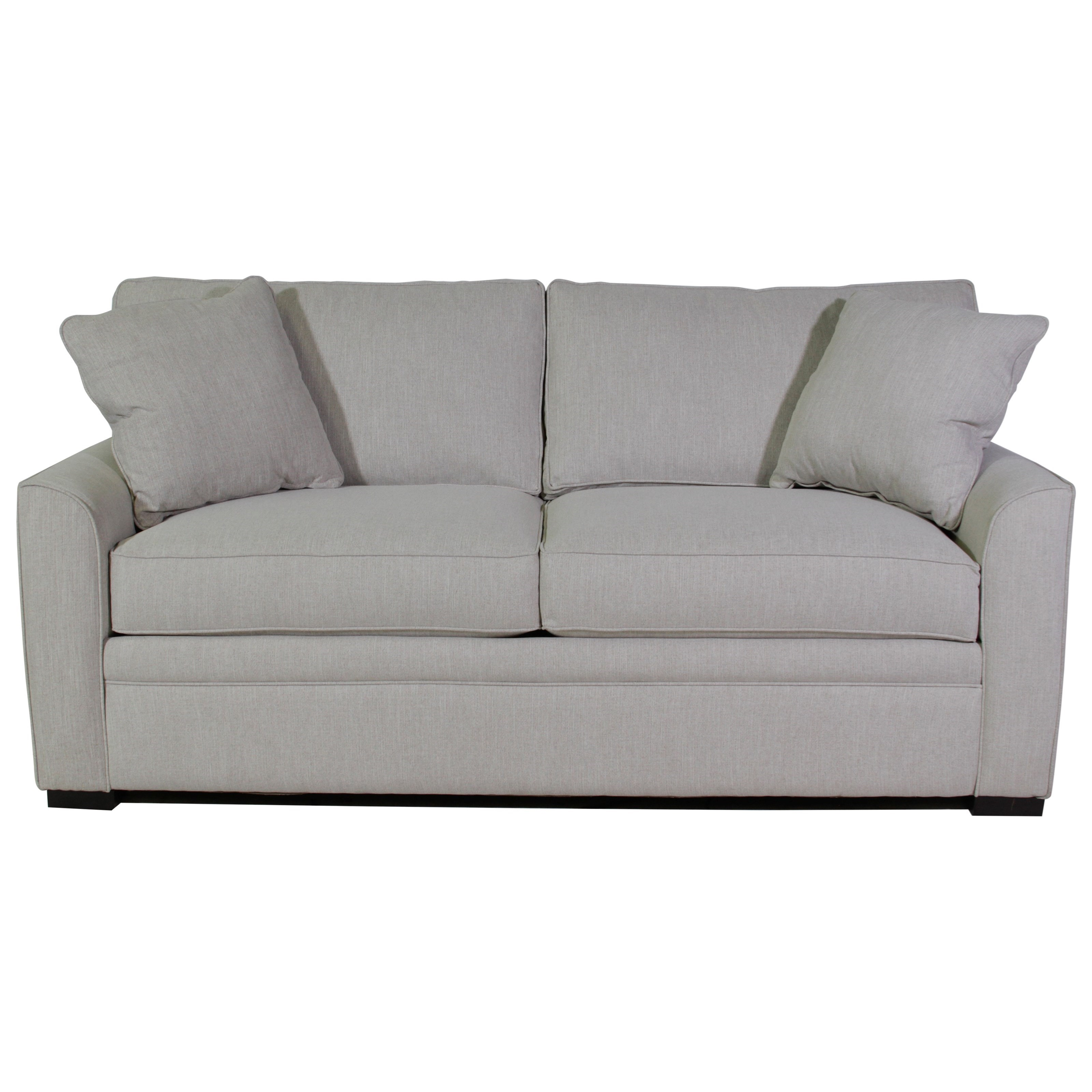 Jonathan Louis Blissful Full Sofabed - Item Number: 109-21MF-Malibu Sand