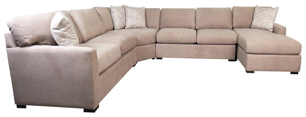 Blythe Sectional Sofa