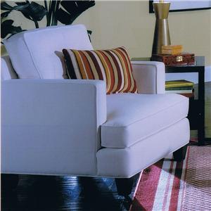 Jonathan Louis Bono Arm Chair