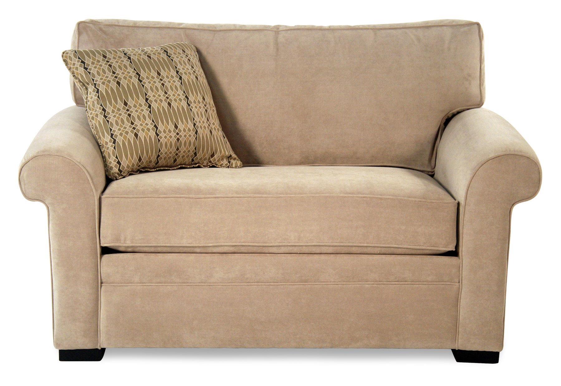 Cisco Caprice Chair Bed - Item Number: 107-85SP