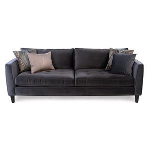 Cisco Mercury Modern Estate Sofa