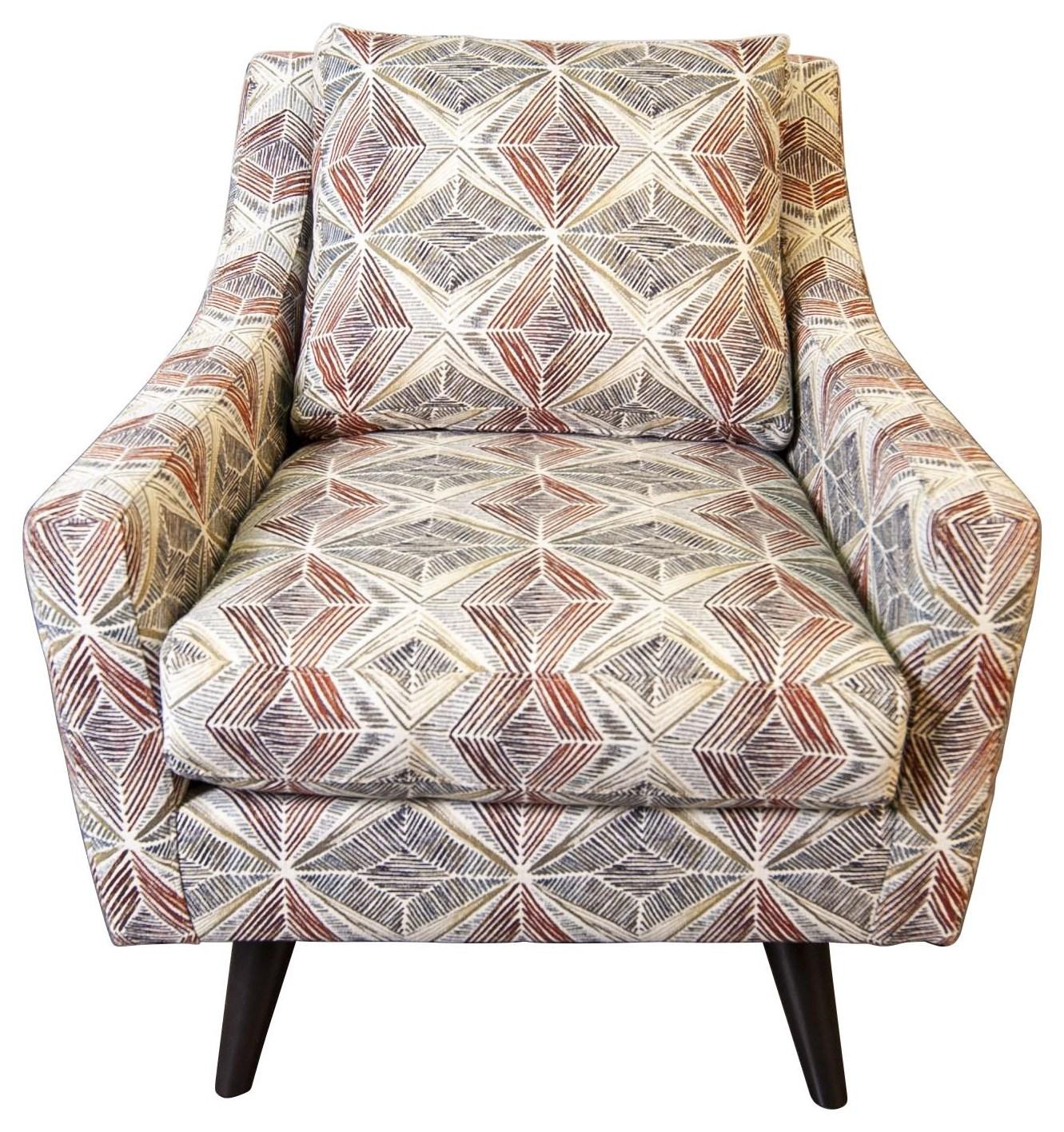 Carrie Swivel Chair
