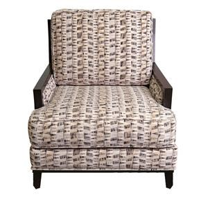 Cayla Accent Chair