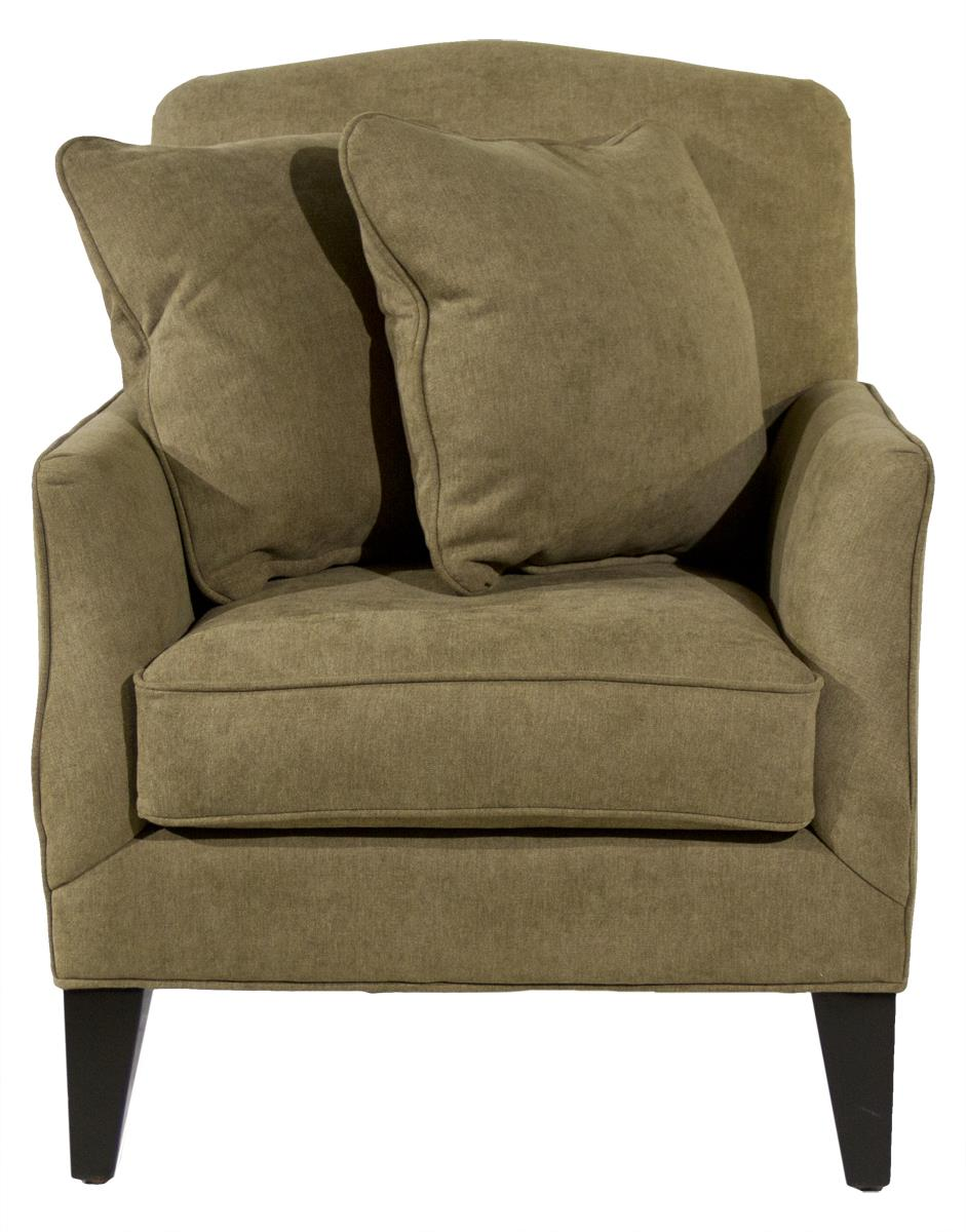 Jonathan Louis Ceres Accent Chair - Item Number: 43857 CERES