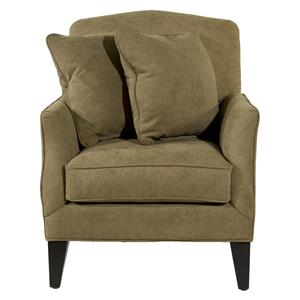 Jonathan Louis Ceres Accent Chair