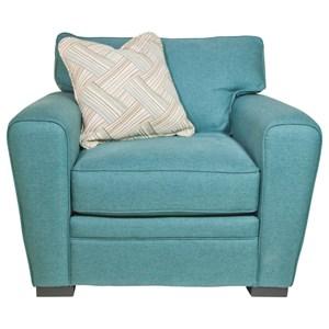 Jonathan Louis Choices - Artemis Chair