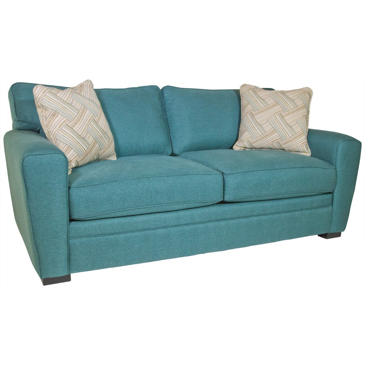 Jonathan Louis Choices Artemis Contemporary Full Sofa