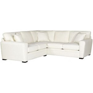 Jonathan Louis Choices - Artemis Sectional Sofa