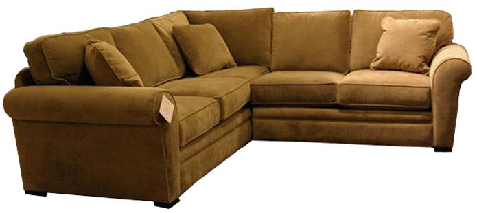 Phenomenal Jonathan Louis Choices Orion 2 Piece Sectional Sofa With Evergreenethics Interior Chair Design Evergreenethicsorg
