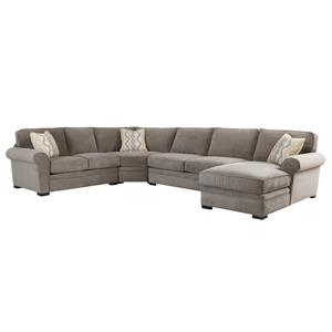 Jonathan Louis Choices - Orion Sectional