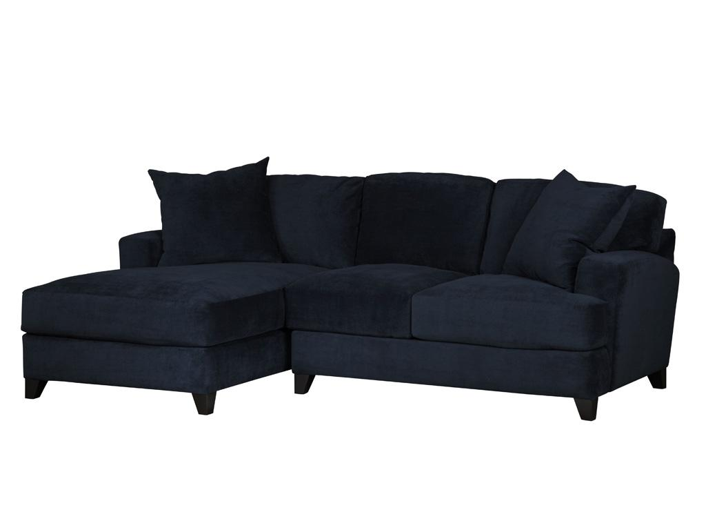 Jonathan Louis Clarence Casual-Contemporary 2 pc. Chaise ...
