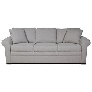 Queen Memory Foam Sofa Sleeper