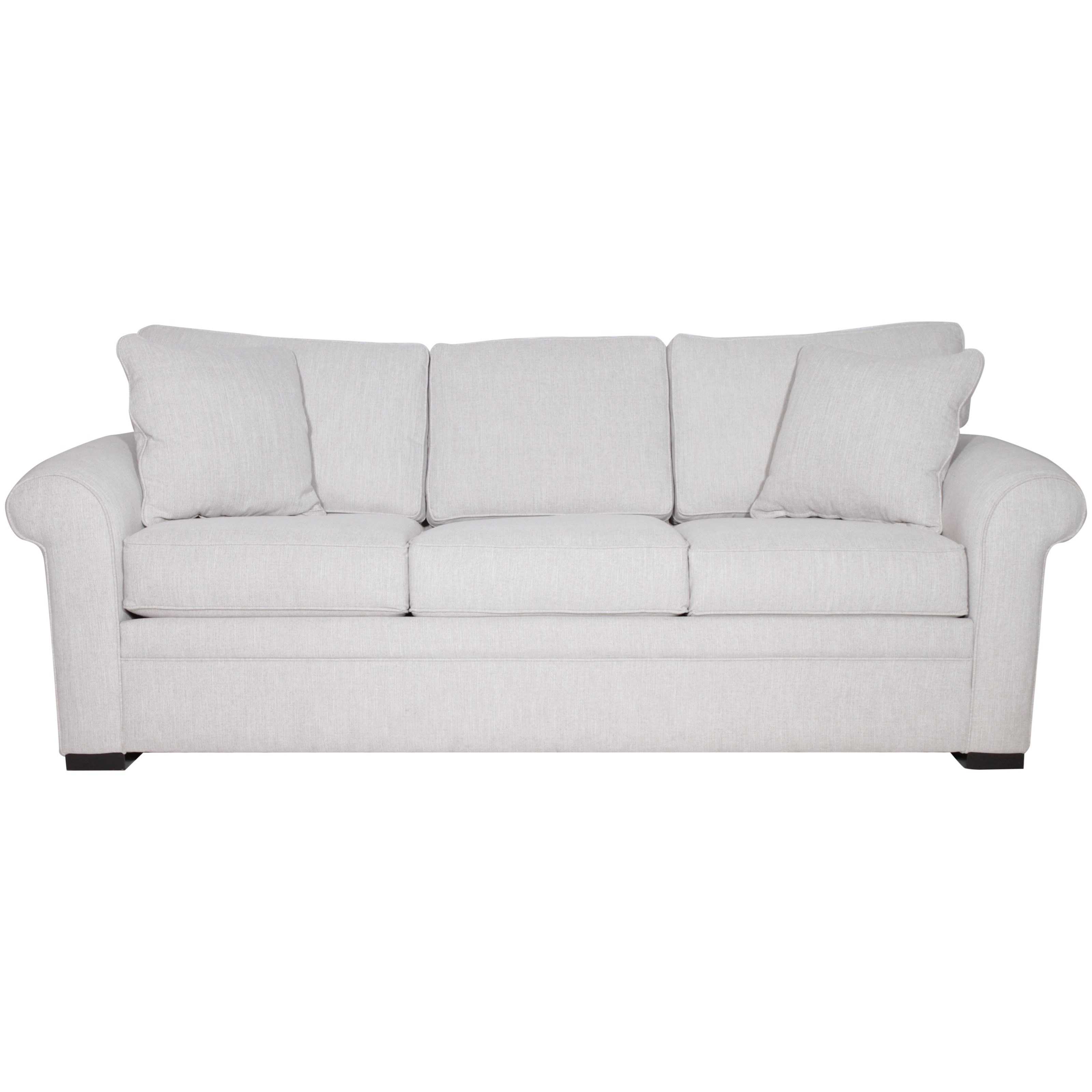 Dozy Transitional Queen Sofa Sleeper