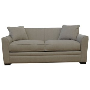 Full Inflatable Sofa Sleeper